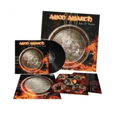 Amon Amarth - Fate Of Norms ( Black Vinyl Reissue