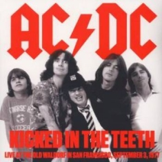 AC/DC - Kicked In The Teeth, Live S.F.