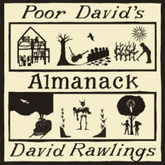 Rawlings David - Poor David's Almanack