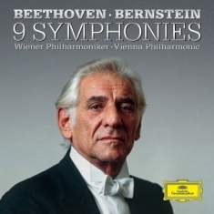 Beethoven - Symfoni 1-9 (5Cd+Br-Audio)