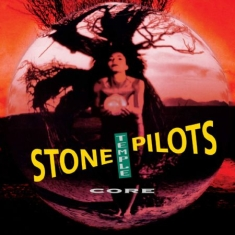 Stone Temple Pilots - Core (25Th Anniversary Super D