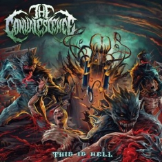 Convalescence - This Is Hell