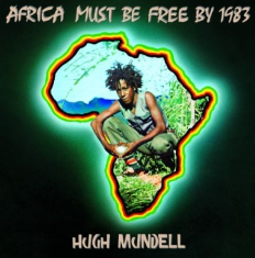 Pablo Augustus & Hugh Mundell - Africa Must Be Free By 1983