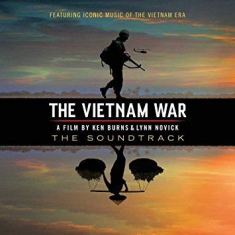 Blandade Artister - Vietnam War - A Ken Burns Film (2Cd