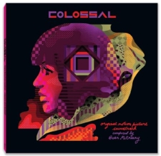 Colossal - Soundtrack