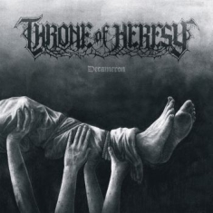 Throne of heresy - Decameron