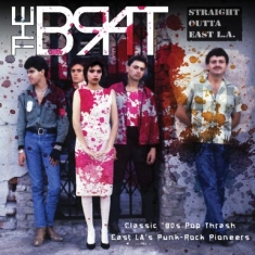 Brat - Straight Outta East L.A.
