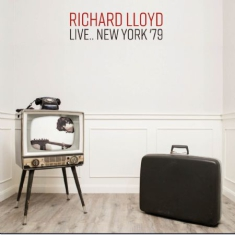 Lloyd Richard - Live...New York 1979 (Fm)