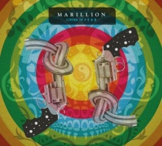 Marillion - Living In Fear (Ltd Numbered Ed)