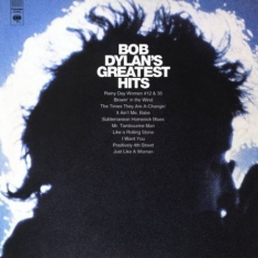 DYLAN BOB - Greatest Hits