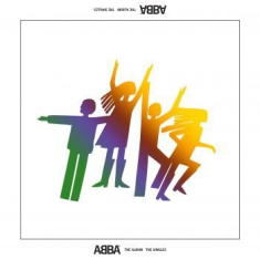 Abba - Abba The Album/The Singles (3X7