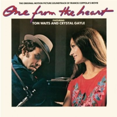 Tom Waits & Crystal Gayl - One From The Heart