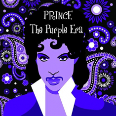 Prince - Purple Era - The Very Best Of 1985-