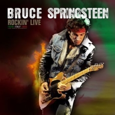 Springsteen Bruce - Best Of Rockin Live From Italy 1993