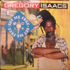 Gregory Isaacs - Set Me Free
