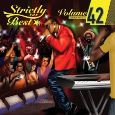 Varius Artists - Strictly The Best - Vol 42