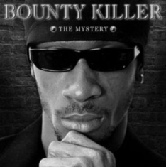 Bounty Killer - The Mystery - Ghetto Dictionary