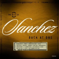 Sanchez - The Best Of - Back At One