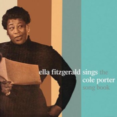 Fitzgerald Ella - Cole Porter Song Book (2Lp)