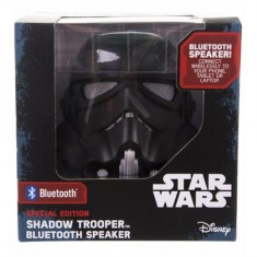 STAR WARS - Star Wars Show Trooper Bluetooth Speaker