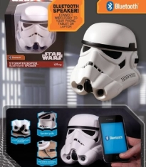 STAR WARS - Star Wars Stormtrooper Bluetooth Speaker