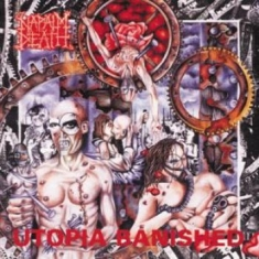 Napalm Death - Utopia Banished (Fdr Mastering)