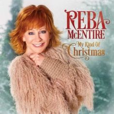 Reba McEntire - My Kind Of Christmas