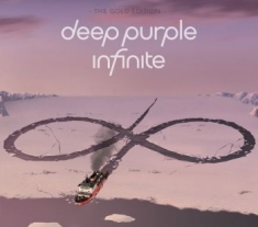 Deep Purple - Infinite Gold Edition