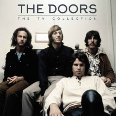 Doors The - The Tv Collection