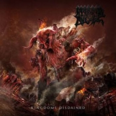 Morbid Angel - Kingdoms Disdained (Boxset)