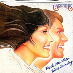 Carpenters - Made In America (Vinyl)
