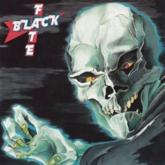 Black Fate - Commander Of Fate (Green Vinyl)