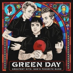 Green Day - Greatest Hits: God's Favorite
