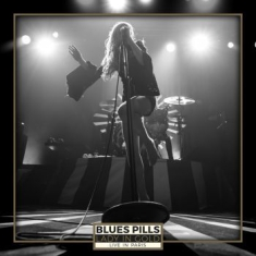 Blues Pills - Lady In Gold-Live In Paris
