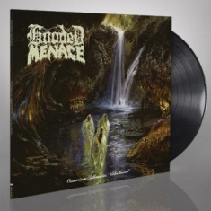 Hooded Menace - Ossuarium Silhouettes Unhallowed (B