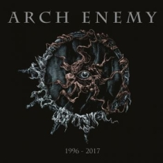 Arch Enemy - 1996 - 2017 (12LP Box)