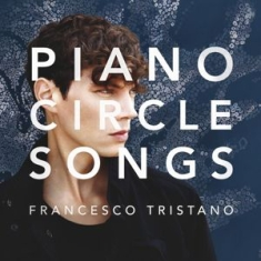 Francesco Tristano - Piano Circle Songs -Hq-
