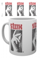 Stax Records - Stax Records Mug