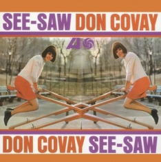 Don Covay - See-Saw -Hq-