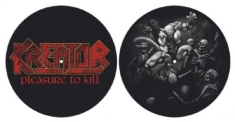 Kreator - Pleasure to kill SLIPMATS