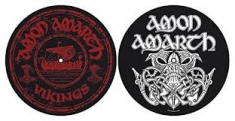 Amon Amarth - Vikings SLIPMATS