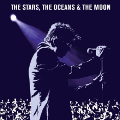 Echo & The Bunnymen - The Stars, The Oceans & The Mo