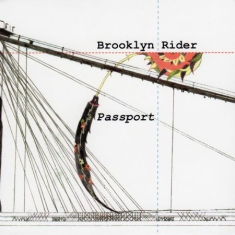 Brooklyn Rider - Passport