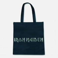 Iron Maiden - Iron Maiden - Eco Bag Logo