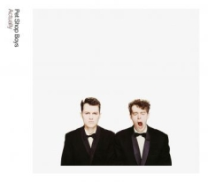 Pet Shop Boys - Actually: Further Listening 19