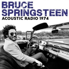 Springsteen Bruce - Acoustic Radio (Live Broadcast 1974