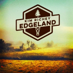Richey Kim - Edgeland