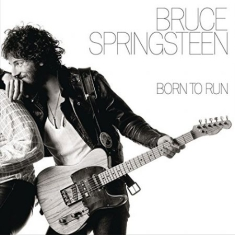 Springsteen Bruce - Born To Run - 30Th Anniversary Edit