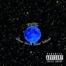 Advantage Eiffle - Once In A Blue Moon
