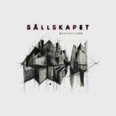 Sällskapet - Disparition (Cd Ltd.)